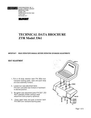 Fillable Online DIXON INDUSTRIES, INC Fax Email Print - PDFfiller