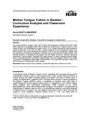 international journal of educational management pdf