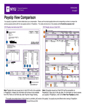 nyu peoplesync login - Fill Out Online, Download Printable