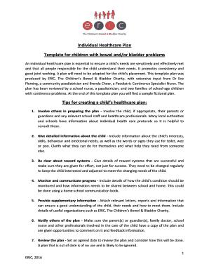 bowel chart template - Edit, Fill, Print & Download Online