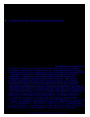 fillable online econometric methods johnston dinardo solution manual rh pdffiller com