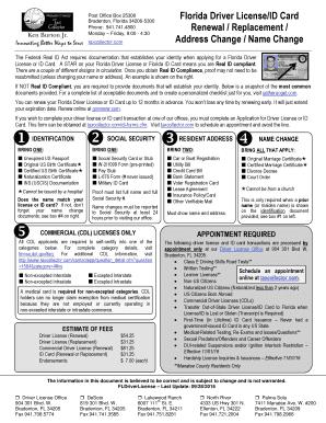 renew drivers license manatee county florida
