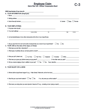 employee weekly report template Edit Print Fill Out Download