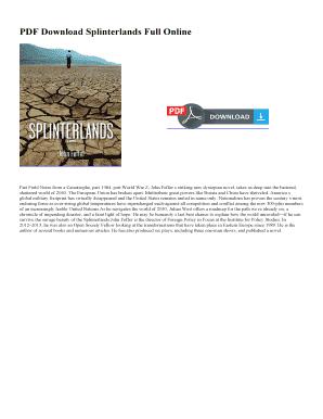 Fillable Online PDF Download Splinterlands Full Online Fax Email