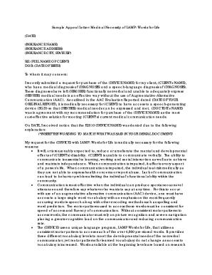 Fillable life insurance letter sample - Edit Online, Print ...