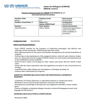 Editable P11 form unhcr - Fill, Print & Download Online Forms ...