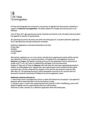 Editable uk visas and immigration international po box 5852