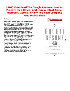 Editable google docs gif fill print download electronic pdf download the google resume yadclub Choice Image