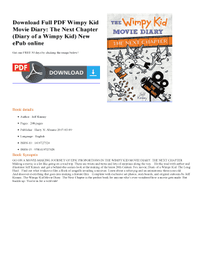 Diary Of A Wimpy Kid 3 Pdf