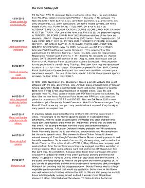 Fillable Online Da form 5704-r pdf - iwgo sailpointpartners