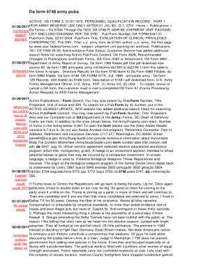 Fillable Online Da form 5748 army pubs - xaoi.digitalidentitylock ...