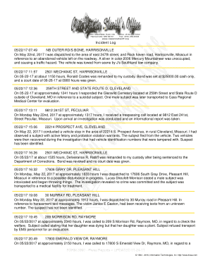 east cleveland jail inmate search - Edit, Fill, Print & Download Top