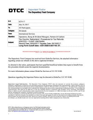Editable Proof Of Residency Letter Template South Africa Fill