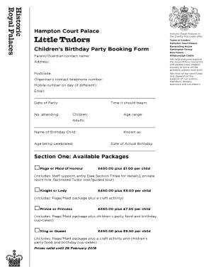 Editable naming a guardian for your child template fill print parentguardian contact name maxwellsz