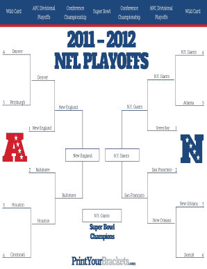 photo regarding Printable Nfl Playoffs Bracket identify Fillable On-line Printable NBA Playoff Bracket - 2018 NBA