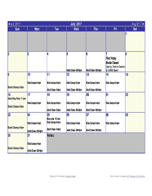 printable blank calendar template word edit fill out download