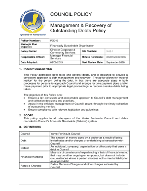 final reminder letter for outstanding payment - Editable