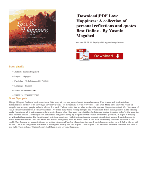 love and happiness yasmin mogahed pdf no needed fill