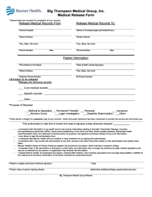 free medical waiver form Templates - Fillable & Printable Samples