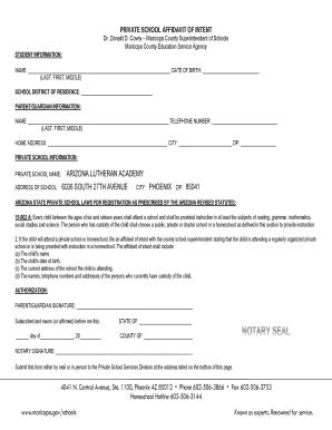 Editable affidavit format for education - Fill Out Best