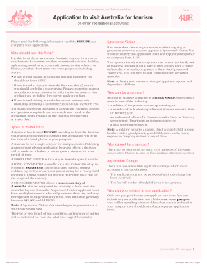 partner visa pdf form australia