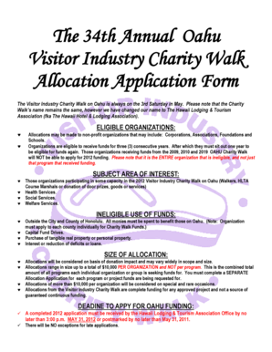 Fillable Online Gbsp Full Application Form Fax Email Print