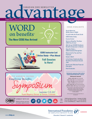 Cebs study guide pdf