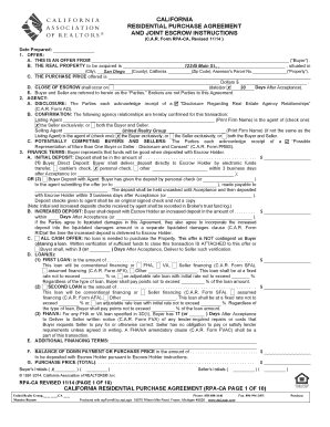 Orea Seller Property Information Statement Form 220 Fill