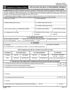 Form 10 2850d - Fill Online, Printable, Fillable, Blank   PDFfiller