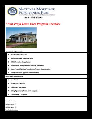 Loan Modification Letter Sample from www.pdffiller.com