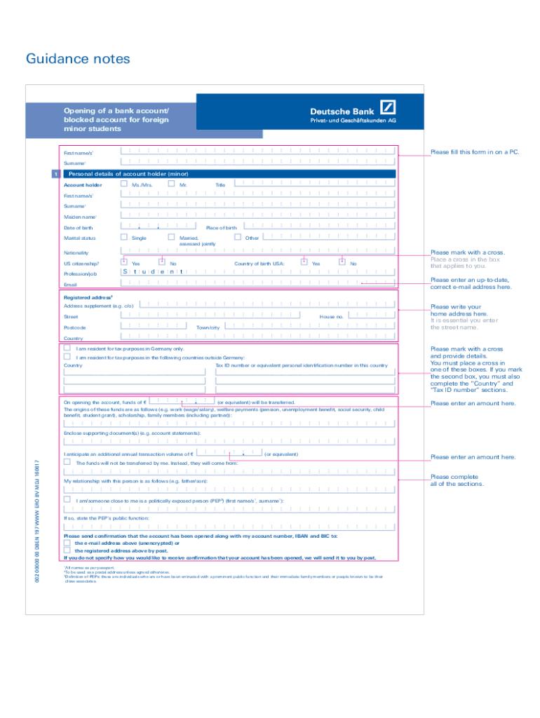 Deutsche bank onlinebanking login