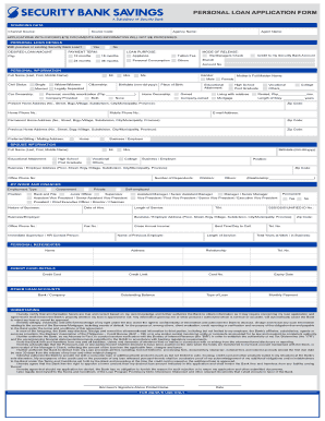19 printable auto loan rates forms and templates fillable samples