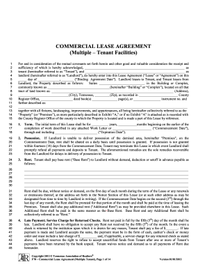 Bill Of Sale Form Tennessee Lease Agreement Form Templates