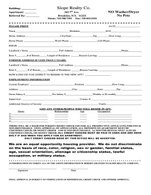 Editable sample of guarantor letter for employee fill out print application for new apt tenantdoc thecheapjerseys Gallery