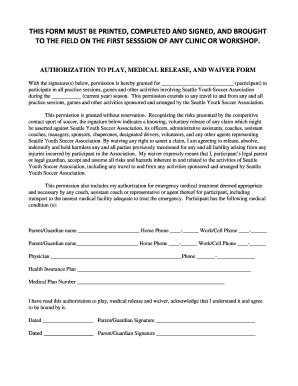 Power Of Attorney Form Manitoba Medical Release Of Information ...