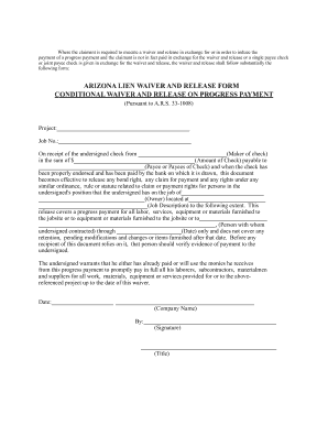 Subcontractor Lien Release For California - Fill Online, Printable ...
