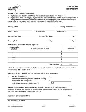Editable personal property lending agreement - Fill, Print