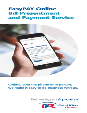 easypay online