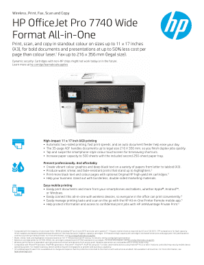 hp brochure paper 180g glossy - Editable, Fillable
