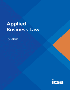 applied business law 1 A history of business ethics the bible as well as many other notions that can be and have been applied to business courses put an emphasis on law.