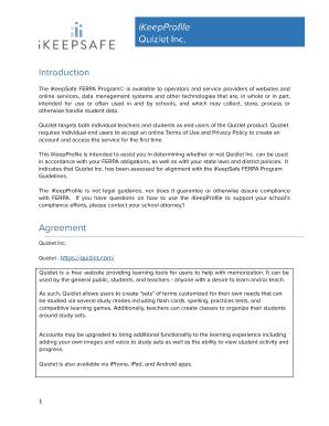 Fillable cvent quizlet - Edit Online, Print & Download Forms in PDF