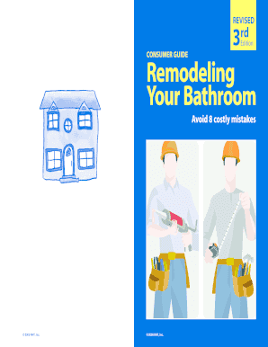 your bathroom revised rd edition consumer guide remodeling your bathroom avoid 8 costly mistakes2008 rhtincintroduction home improvement has become one of