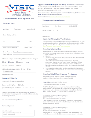 new jersey universal fingerprint form personal record request ...