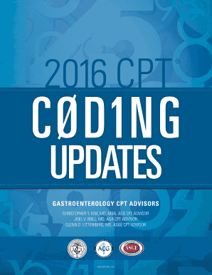 depression screening cpt code 2016 - Edit Online, Fill Out ...
