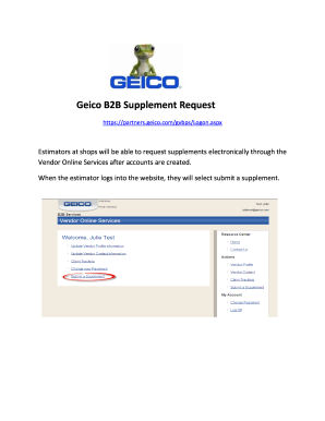 how to cancel geico insurance online