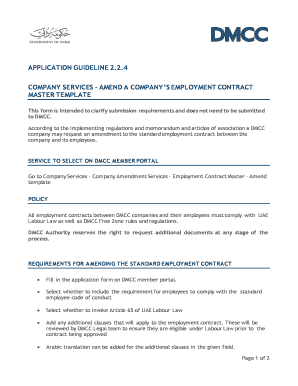 APPLICATION GUIDELINE 2 Fill Online, Printable, Fillable, Blank