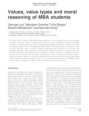 Thesis For A Narrative Essay Ethical Dilemma Essay Mba How To Write An Essay For High School Students also English Model Essays Ethical Dilemma Essay Mba  Edit Fill Out Print  Download Online  Personal Essay Thesis Statement Examples