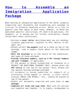 Editable expert opinion letter h1b rfe - Fill, Print