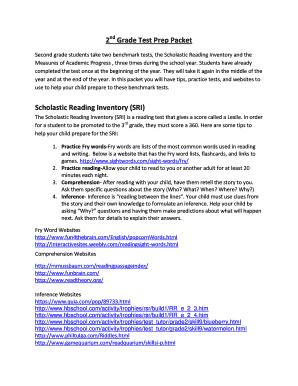 Fillable Online 2nd Grade Test Prep Packet Fax Email Print ... on map test for kindergarten, art test for 2nd grade, map test for geography, geography test for 2nd grade, graph test for 2nd grade, time test for 2nd grade,
