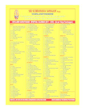 vakya panchangam horoscope online - Edit & Fill Out Online Templates